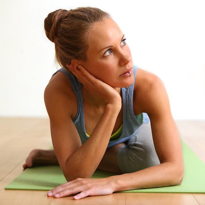 Why I Love Yoga