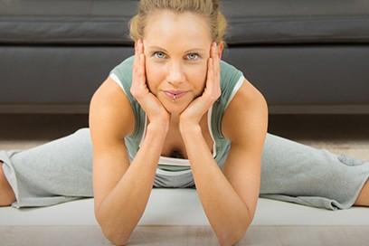 Yin Yoga – Wirbelsäule