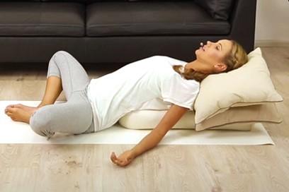 Midnight Yoga zum Einschlafen