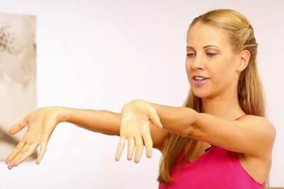 Yoga für gesunde Gelenke