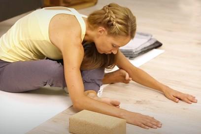 Detox Yin Yoga für Leber & Gallenblase