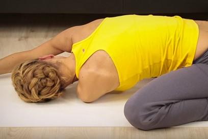 Yoga Workout für Flexible Schultern & starke Arme