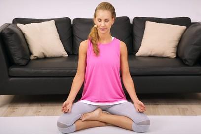Geführte Meditation – kurze Auszeit