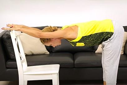 5 Übungen für unbewegliche Männer