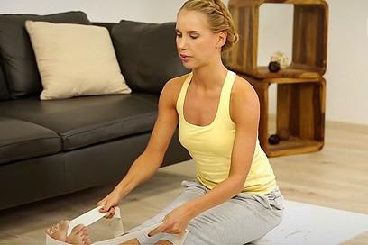 5 Top Yoga Posen für Anfänger