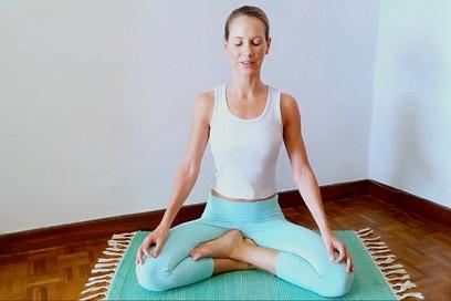 10 min Breath Awareness Meditation